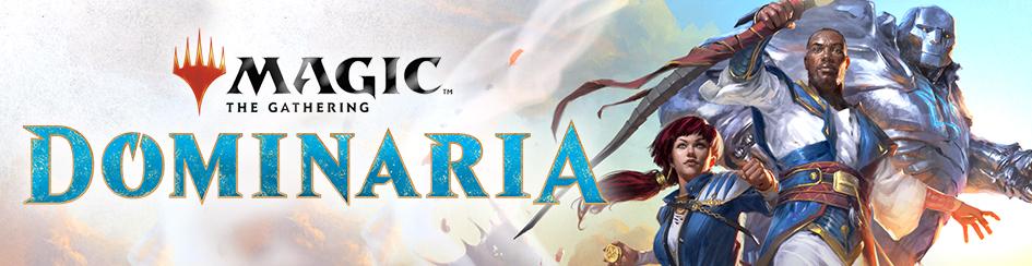 Magic - Dominaria