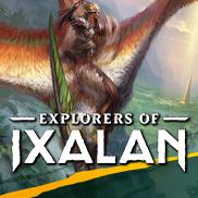 Explorers of Ixalan