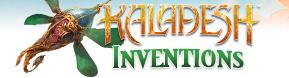 Kaladesh Inventions