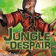 Pathfinder Jungle of Dispair