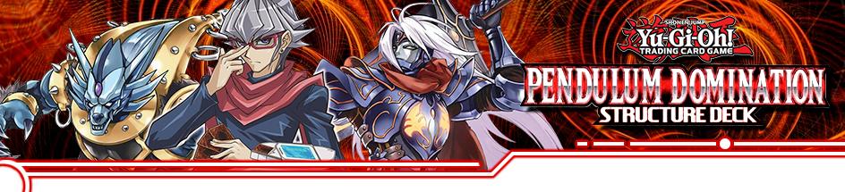 Yugioh Fusion Enforcers