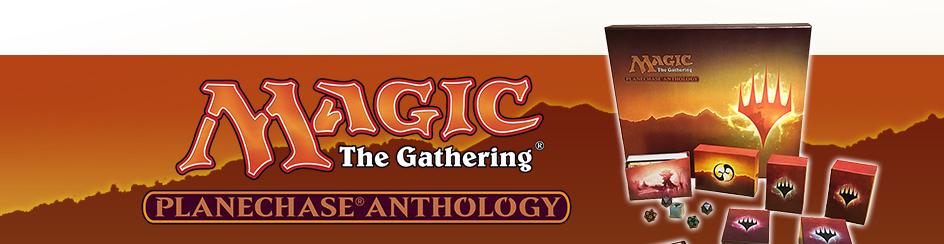 Magic: The Gathering Planechase Anthology