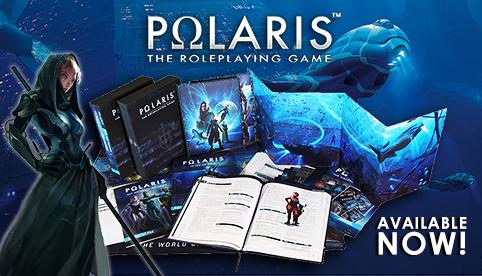 Polaris RPG