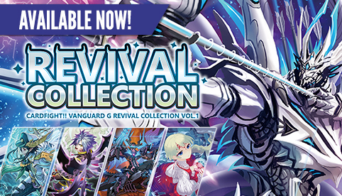 Revival Collection Vol. I