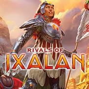 Rival of Ixalan