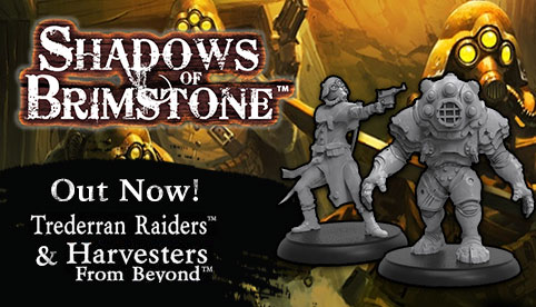 Shadows of Brimstone Expansions