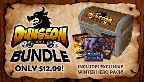 Dungeon Roll Bundle