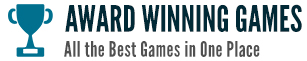 Award Winning Board Games