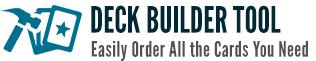 Deckbuilder Tool