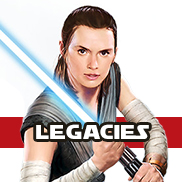 Star Wars: legacies