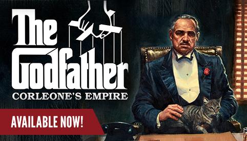 The Godfather: Corleone's Empire
