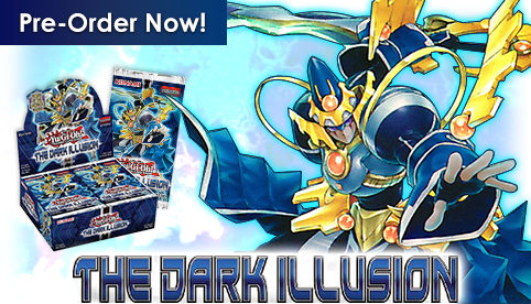 The Dark Illusion Preorder