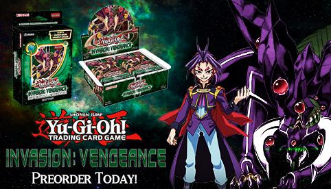 Invasion: Vengeance