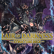 Yugioh - Lair of Darkness