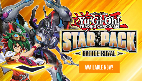 Star Pack Battle Royal