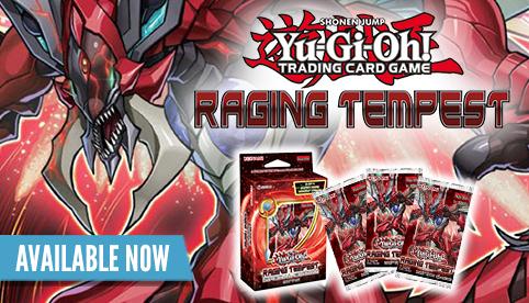 Raging Tempest