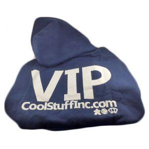 Cool Stuff VIP Sweat Shirt (M)