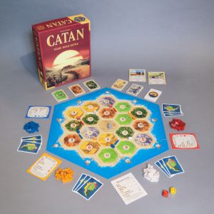 Catan: 5th Edition