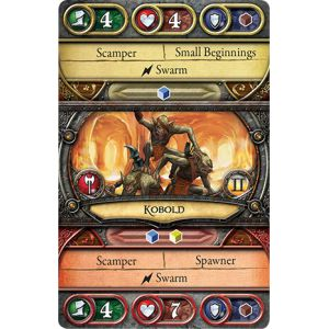 Descent Second Edition: Bonds of the Wild Hero and Monster Collection