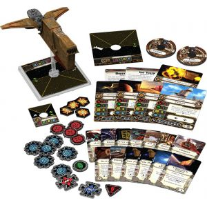 X-Wing: Hound's Tooth Expansion Pack