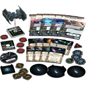 X-Wing: TIE Punisher Expansion Pack