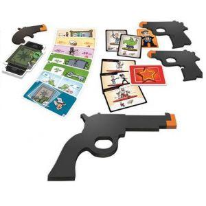 Ca$h 'N Guns 2nd Edition: More Ca$h 'N More Guns Expansion