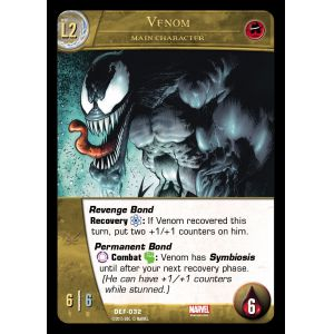 VS System: Marvel - The Defenders Expansion