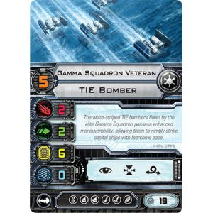 X-Wing: Imperial Veterans Expansion Pack