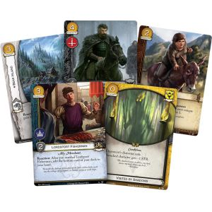 A Game of Thrones LCG: For Family Honor Chapter Pack