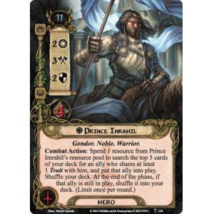 The Lord of the Rings LCG: The City of Corsairs Adventure Pack