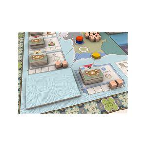 Vinhos Deluxe (Kickstarter Version)