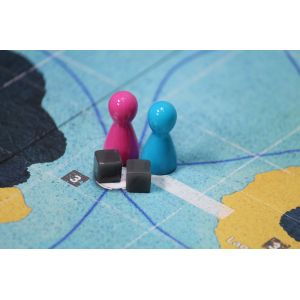 Pandemic Legacy Season 2 (Black)