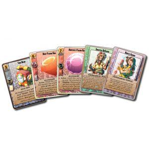 Millennium Blades: Fusion Expansion