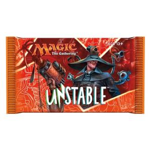 Unstable - Booster Pack