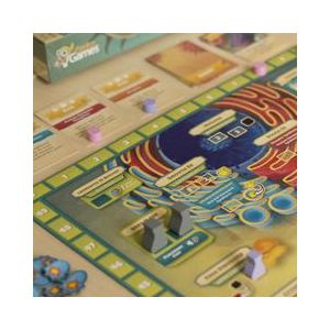 Cytosis: A Cell Biology Game (2nd Edition)