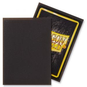 Dragon Shield Sleeves: Matte Slate (100)