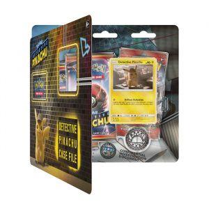 Pokemon - Detective Pikachu Special Case File
