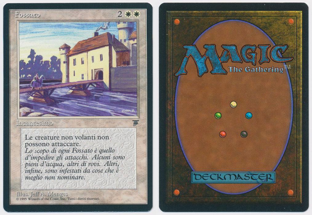 Unique image for Moat (Italian)