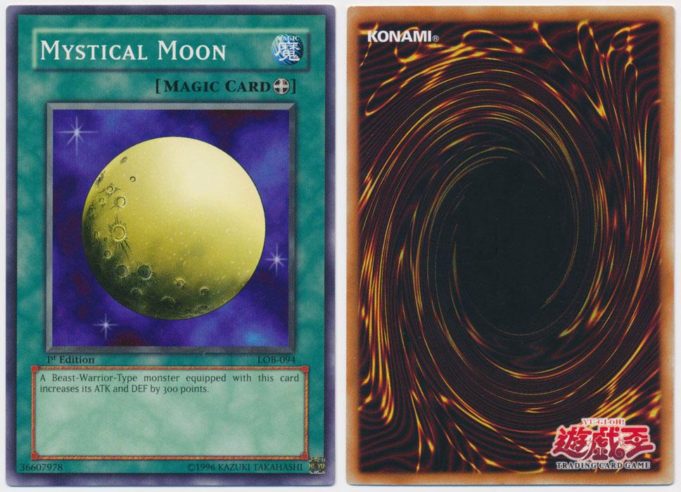Unique image for Mystical Moon