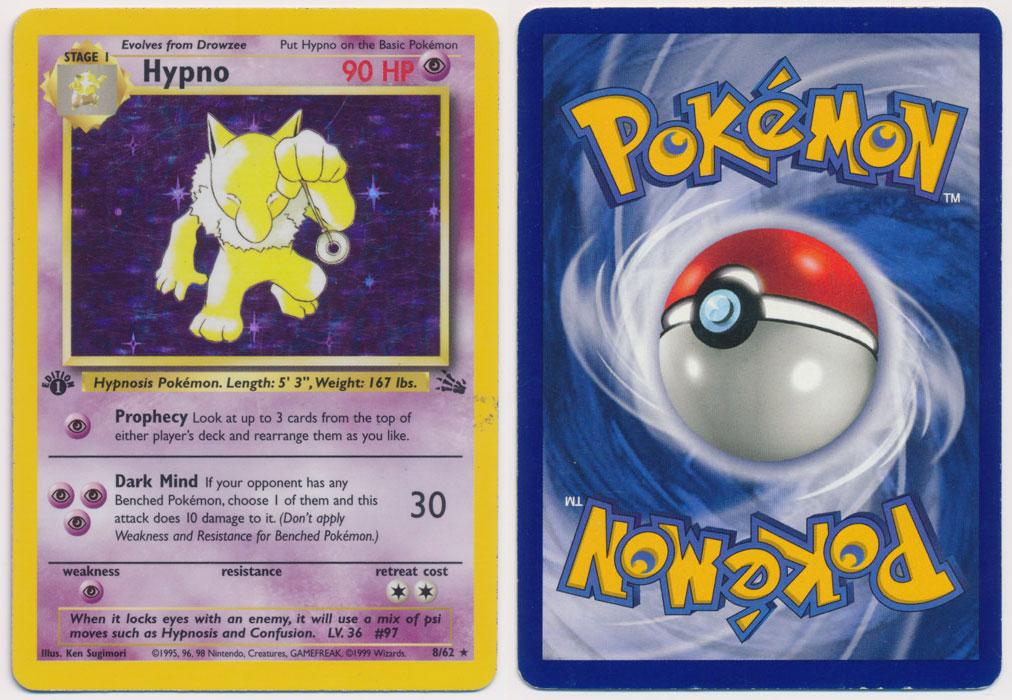 Unique image for Hypno - 8/62