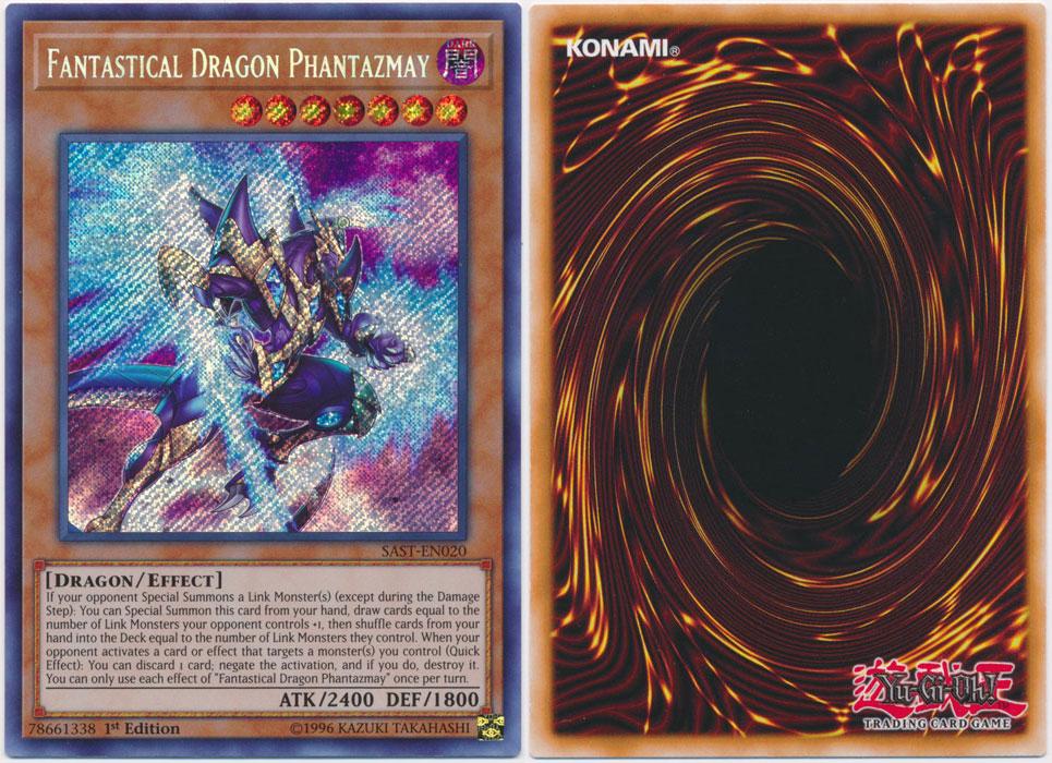 Unique image for Fantastical Dragon Phantazmay