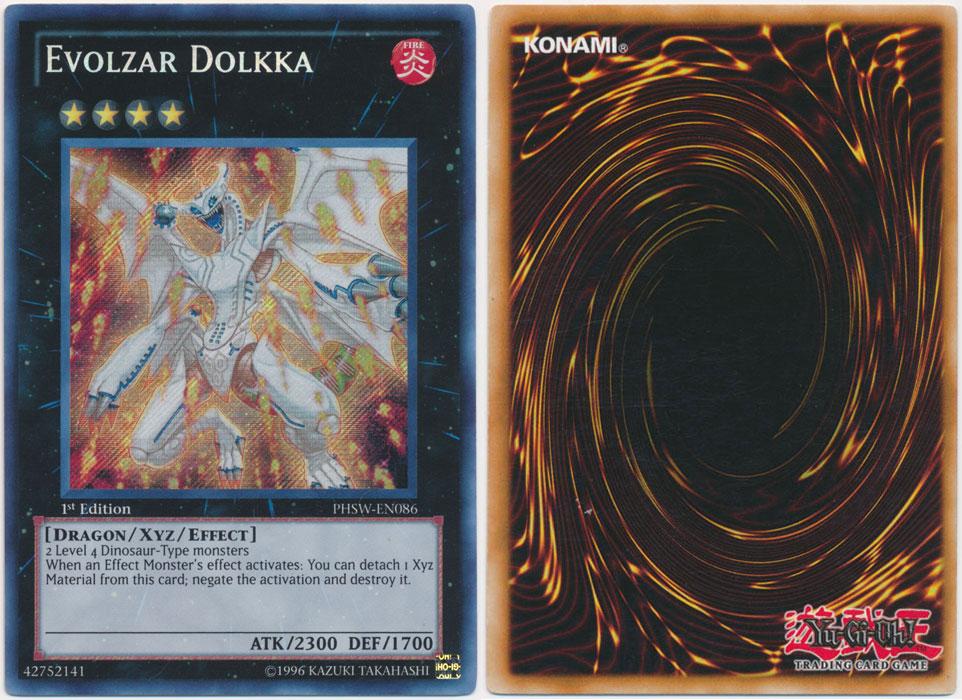 Unique image for Evolzar Dolkka