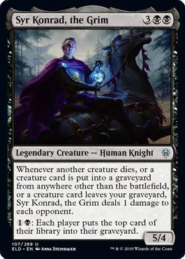 Throne of Eldraine Commander Specs | Quiet Speculation