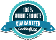Authentic Products Guaranteed
