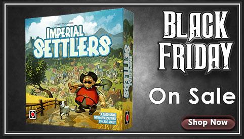 Black Friday Board Games