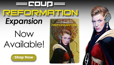 Coup Reformation