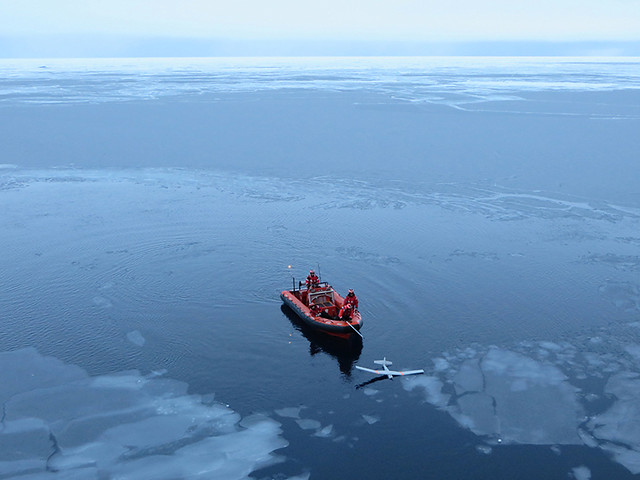 Charting a New Arctic Ocean