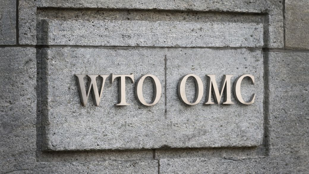 WTO Reform Tracker