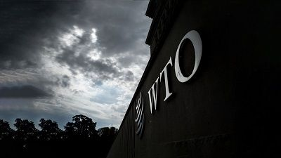 The WTO At a Crossroad: Three Scenarios
