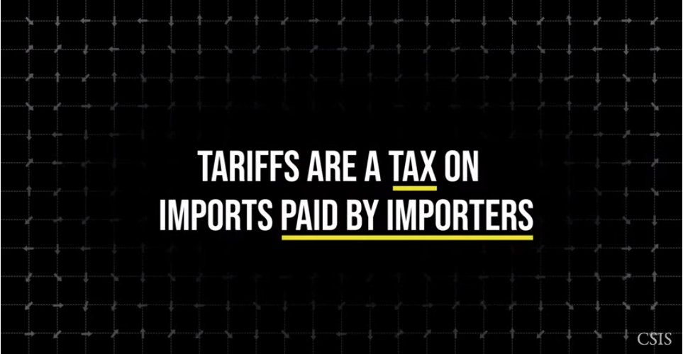 Who Actually Pays Tariffs?